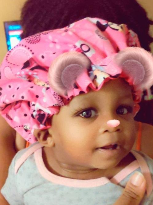 Sleepover at Minnie's (Baby Diva)