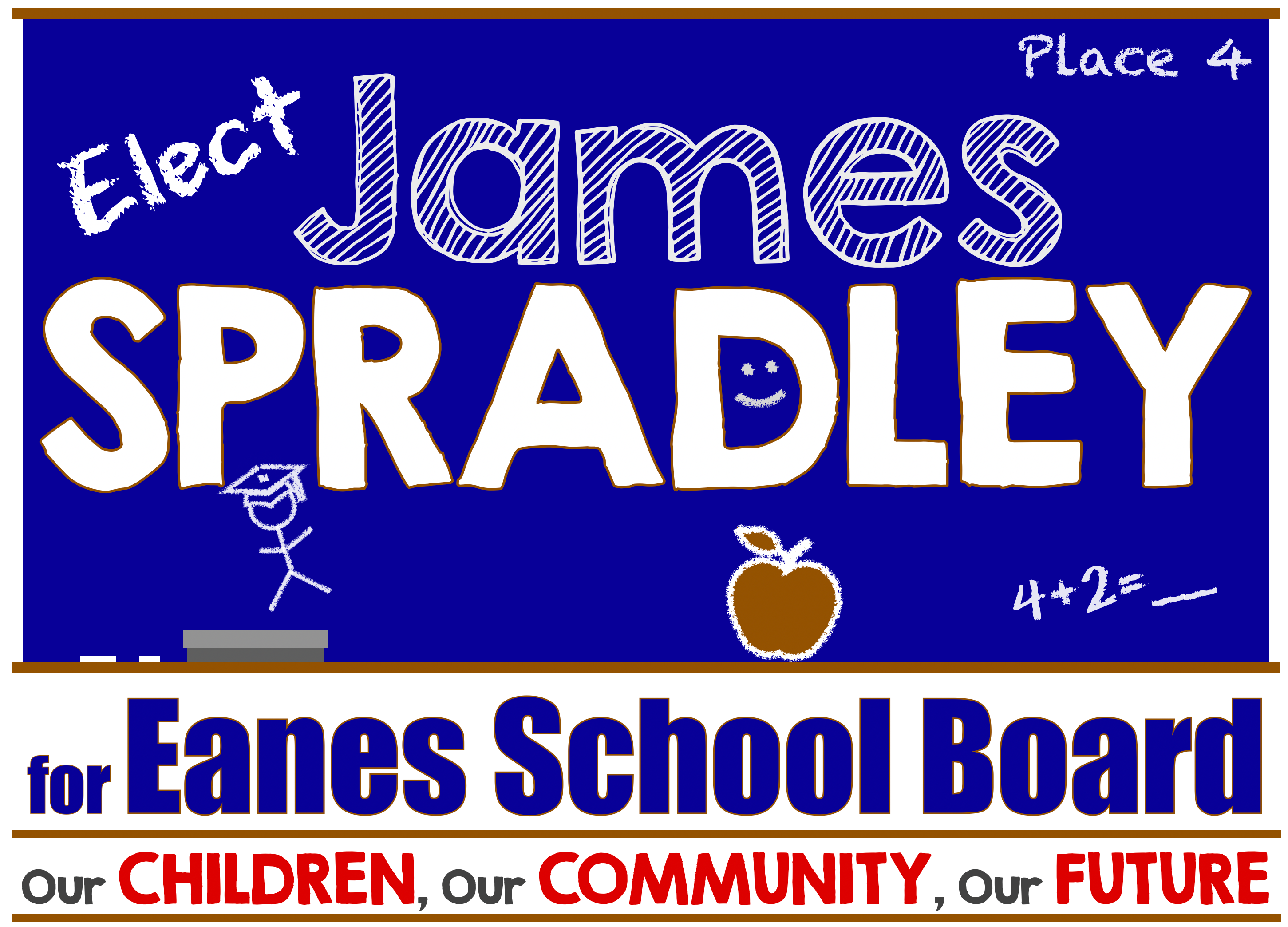 Home | James for Eanes