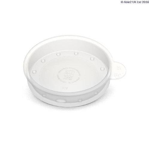 Ornamin Lid for Mugs - Transparent