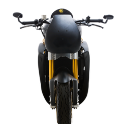 IDM TRIPLA COMPETZIONE 1050 CUSTOM LUXURY TRIUMPH SPEED TRIPLE