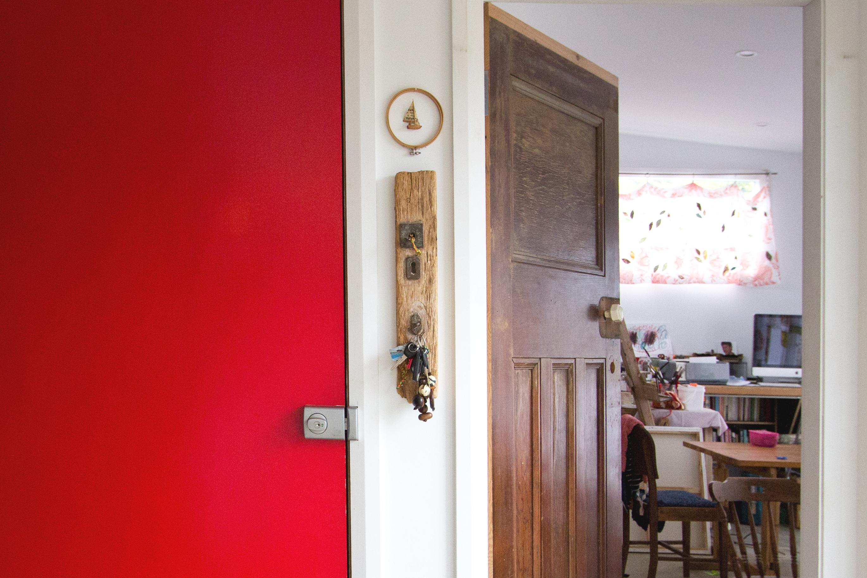 Hannan Home 2012