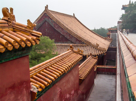 Summer Palace - Beijing - China