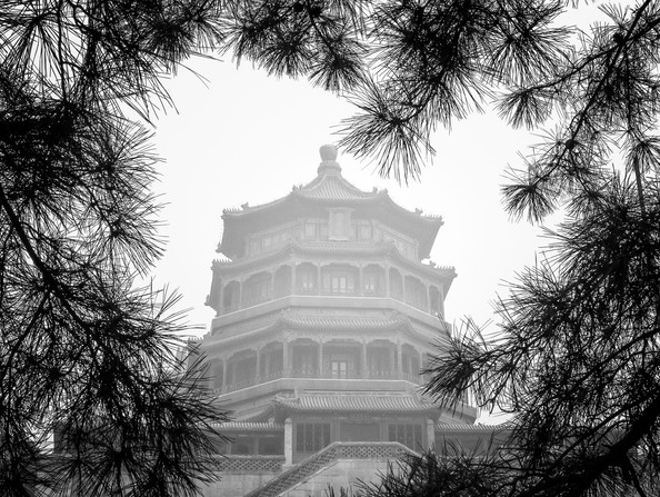 Summer Palace - Beijing - China