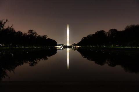 Obelisco - Whashington DC