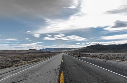 Death Valley - Califórnia - EUA