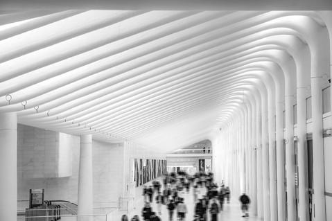 One World Trade Center - Nova Iorque