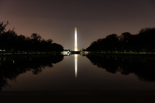 Obelisco - Washington DC