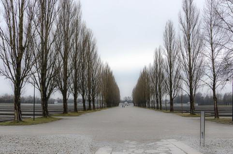 Dachau - 1º Campo de Concentração da Alemanha
