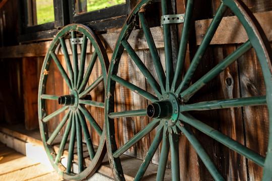 Philadelphia - Vila Amish