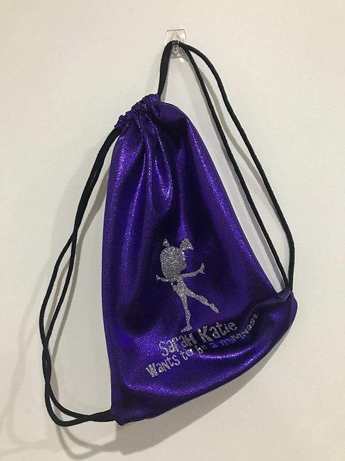 SK back pack/gymnastics bag