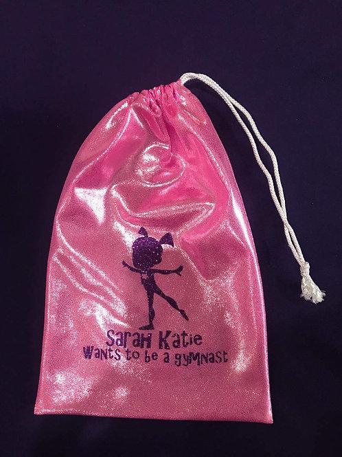 SK design hand grip bag