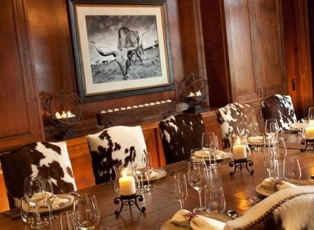 Ranch Living - A Rugged Romance