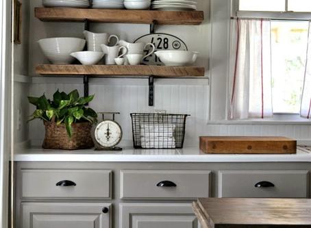 Farmhouse Interiors - Timeless or Trendy?