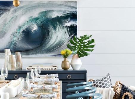 Design by the Sea