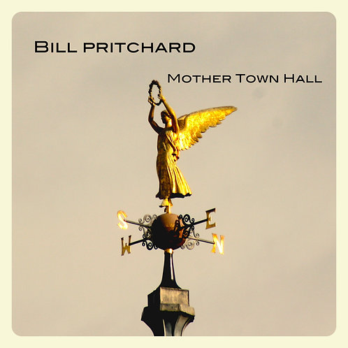 Mother Town Hall Vinyl