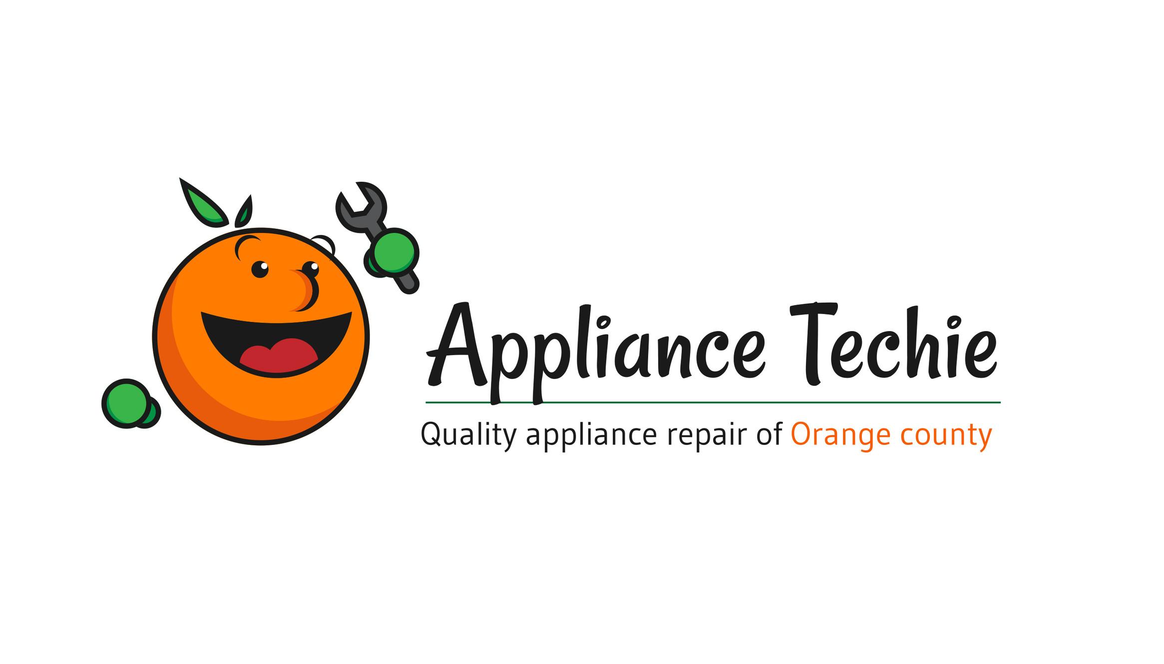 Appliance Techie Quality Appliance Repair
