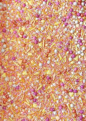 Sweetapolita It's Sherbet Day Sprinkle Medley, Sprinkle Mixes, Matte Sprinkles, Sprinkle Mixes