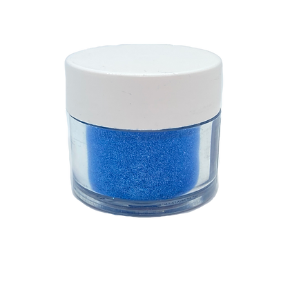 Royal Blue Luster Dust, Blue Luster Dust, Edible Luster Dust, Luster Dust