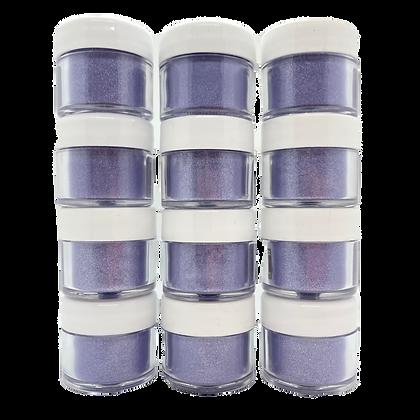 CAI Lilac Purple EDIBLE Pearl Dust, 4gr.