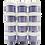 Thumbnail: CAI Lilac Purple EDIBLE Pearl Dust, 4gr.