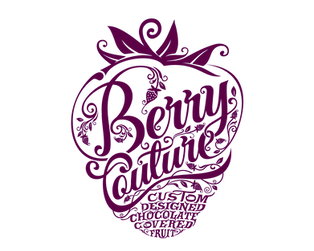 Berry Couture Sprinkle Shop, Berry Couture, Sprinkle Shop, Sprinkles, Sprinkle, Cake supply, logo, sprinkles