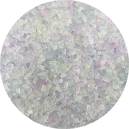 Opal Sprinkles, Opal Sugar, Opal Sugar Crystal, Opal Sugar Crystals, Celebakes Sugars, Celebakes Opal Sugar Crystal