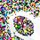 Thumbnail: Sweetapolita GLAM ROCK Twinkle Sprinkle Medley, 4 oz. (1/2 cup)