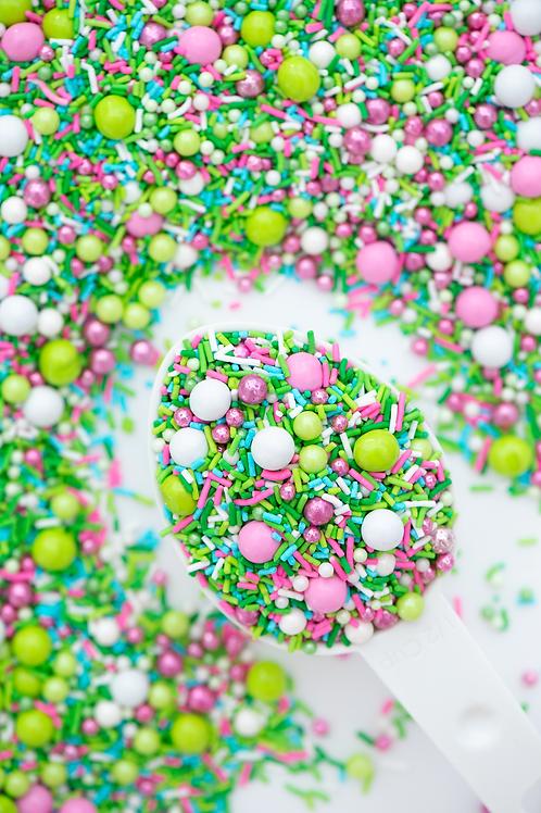 Sweetapolita GARDEN PARTY Twinkle Sprinkle Medley, 4oz. (1/2 cup)