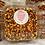 Thumbnail: Edible Mini Fall Leaves, 1 CUP🍁
