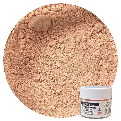 Celebakes Quartz Pink Edible Petal Dust, pink dust, pink petal dust, pink luster dust
