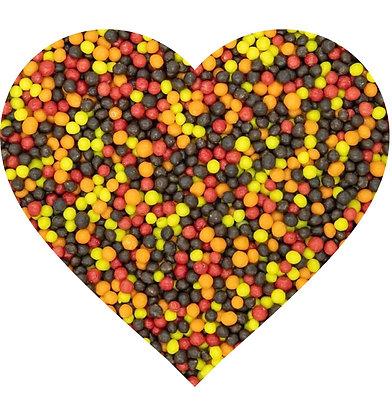 Sweets & Treats Fall Crispy Sprinkles Mix, 4oz., (1/2 cup)