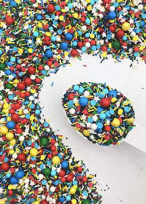 Sweetapolita COMIC BOOK Sprinkle Medley