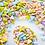 Sweetapolita WHATS THE SCOOP Sprinkle Medley, Matte Sprinkles, Sprinkle Mixes