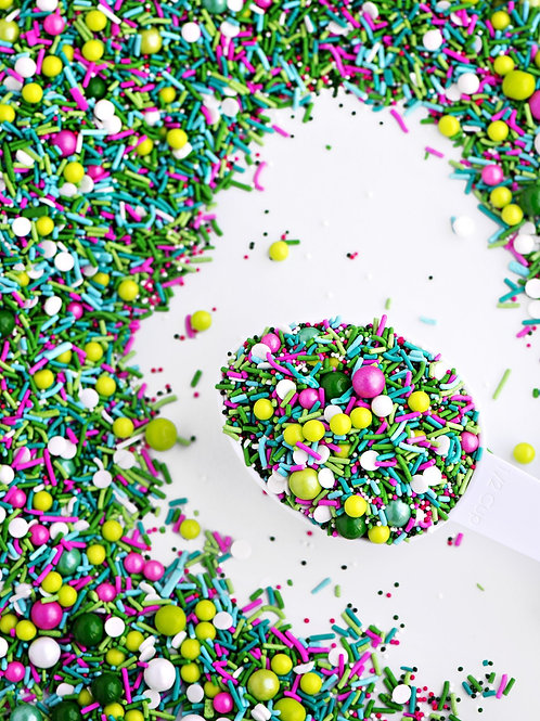 Sweetapolita CACTUS PARTY Sprinkle Medley