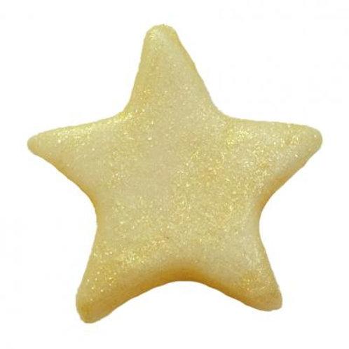 CSA Sugar Art Gold Star Dust