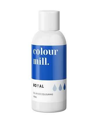 royal colour mill, royal colour mill oil based colouring, royal colour mill 100ml, colour mill 100ml, colour mill