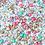 Sweetapolita Aloe You Very Much Twinkle Sprinkle Medley, sprinkle mixes, easter sprinkles