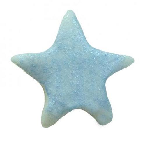 CSA Sugar Art Blue Star Dust