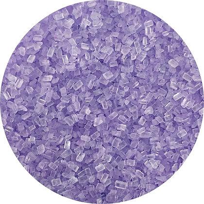 Celebakes Lilac Sugar Crystals, 4oz., (1/2 cup)