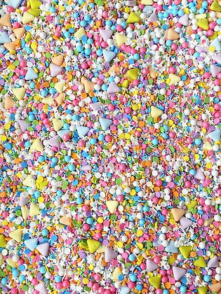 Sweetapolita GIVE IT A WHIRL, sprinkle mixes, summer sprinkles
