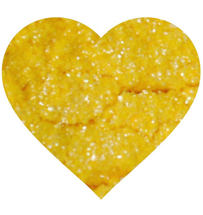 CAI Yellow EDIBLE Pearl Dust, 4gr.