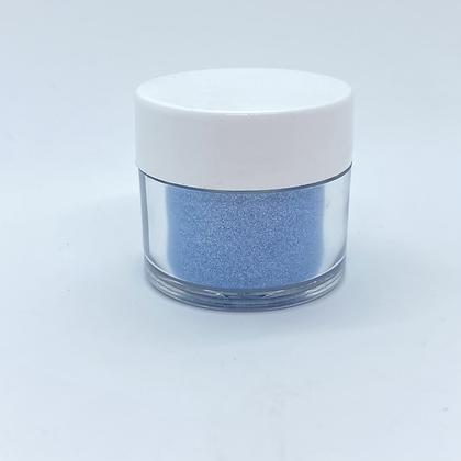 CAI Periwinkle EDIBLE Pearl Dust, 4gr.