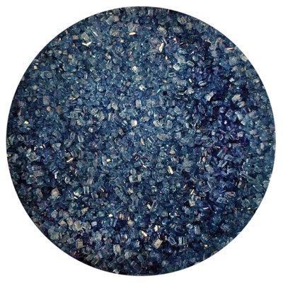 Dusk Blue Sanding Sugar, Blue Sprinkles, Celebakes Blue Sanding Sugar, Dust Blue Sprinkles