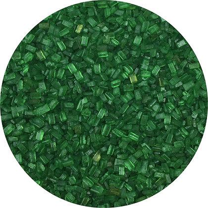 Celebakes  Green Sugar Crystals, 4 oz. (1/2 cup)