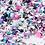 Sweetapolita BLAST OFF Sprinkle Medley gluten free sprinkles kosher sprinkles vegetarian sprinkles sprinkle mixes