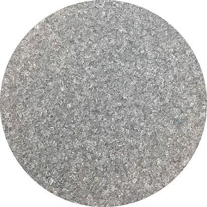 Celebakes Silver Sanding Sugar, 4 oz. (1/2 cup)