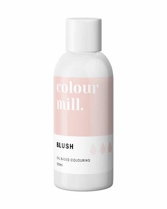 blush colour mill, blush colour mill oil based colourings, colour mill, blush colour mill 100ml, colour mill 100ml