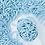 Thumbnail: Sweetapolita Blueberry Muffin EDIBLE Sugar Matte Rods, 4oz. (1/2 cup)