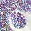 Sweetapolita FAIRYTALE Twinkle Sprinkle Medley, sprinkle mix, purple sprinkles, easter sprinkles