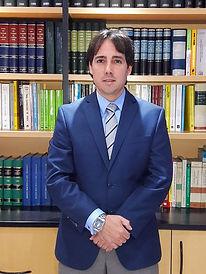 Dr Pablo Cos
